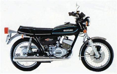 Suzuki Gt250 by Suzuki Gt250