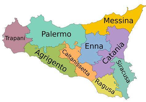 Ufficio Scolastico Regionale Sicilia Catania by Usr Sicilia E Ambiti Territoriali