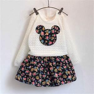 Aliexpress.com : Buy Girls clothes New Autumn Baby Girls ...