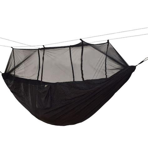 Travel Hammock With Mosquito Net ultralight travel hammock with integrated mosquito net