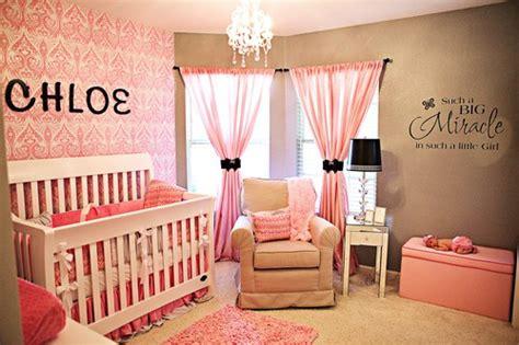 chambre de bebe original décoration chambre bébé originale
