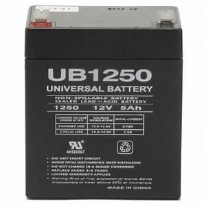 Batterie 12v 4ah : ca1240 12v 4ah first 5ah alert adt alarm battery new ~ Medecine-chirurgie-esthetiques.com Avis de Voitures