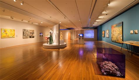 Art and social activism collide at the National Gallery's ...