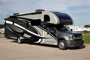 Thor Motor Coach Unveils Exciting New Super C Motorhomes