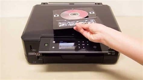 copy cddvd labels epson xp  xp  xp