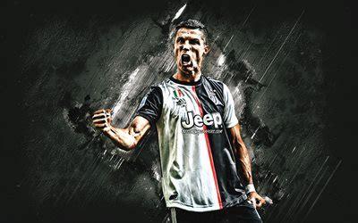 تحميل خلفيات كريستيانو رونالدو, صورة, يوفنتوس FC, CR7 ...