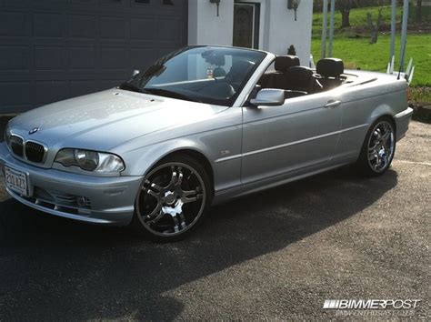 2001 Bmw Convertible by 2001 Bmw 330ci Convertible Car Interior Design