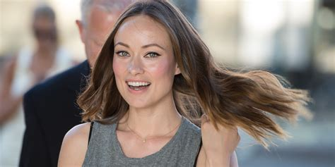Olivia Wilde Perfectly Sums Up Aging Business Insider
