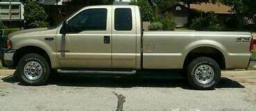 find   ford  xlt superduty diesel  ext cab