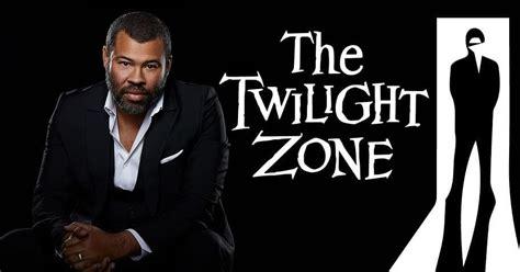 zone twilight peele jordan remake reboot headed towards production film silver screen