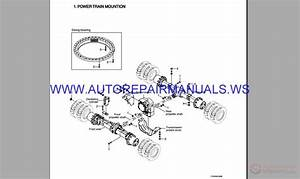 Hyundai Wheeled Excavator R180w