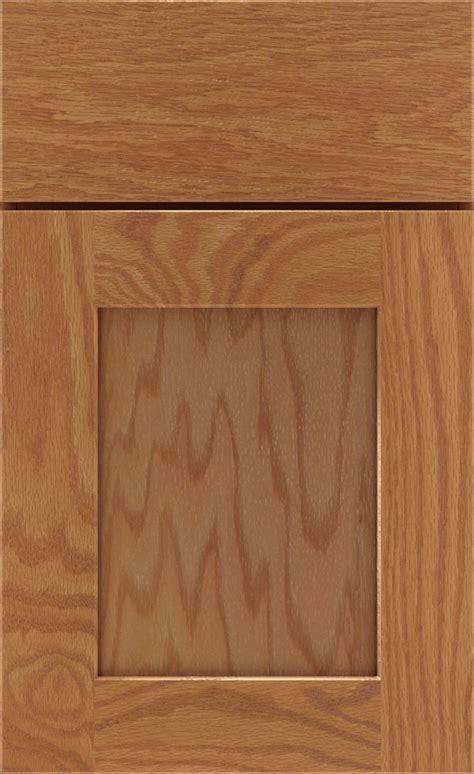 sahara cabinet finish  oak schrock cabinetry
