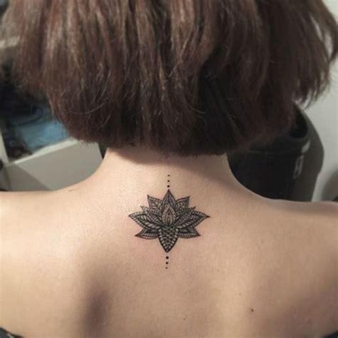 32+ Awesome Black Lotus Tattoos