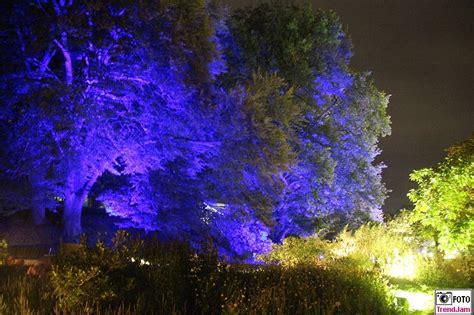 Berlin Botanischer Garten Beleuchtung by Die Botanische Nacht Bei Karibischem Wetter Im Botanischen