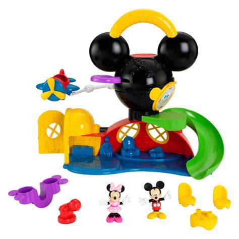 la maison de mickey mattel king jouet h 233 ros univers