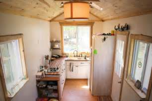 interiors of tiny homes andrew 39 s family tiny home on wheels rooms and spaces and tiny places