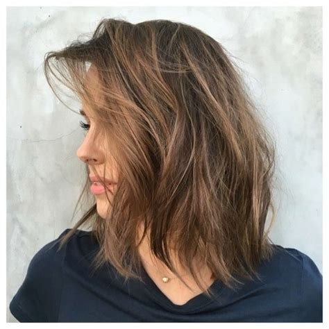 Lowlights For Light Brown Hair by The 25 Best Brown Hair With Lowlights Ideas On