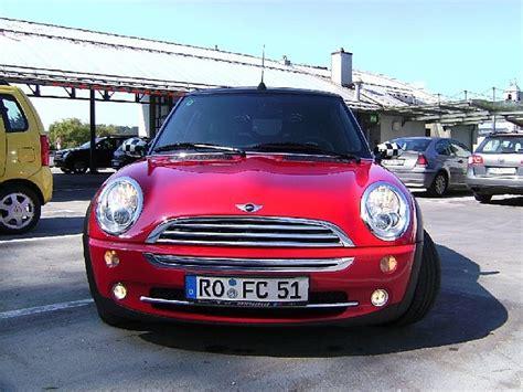 winterreifen mini cooper mini cooper cabrio 10 2005 rot topausstattung mit winterreifen biete mini
