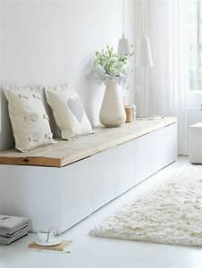 Banc Interieur Ikea : les 25 meilleures id es de la cat gorie meuble besta ikea sur pinterest tv ikea salon ikea et ~ Teatrodelosmanantiales.com Idées de Décoration
