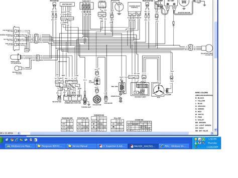 Kymco Mxu Repair Manual Motorrad Bild Idee