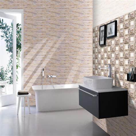 Badezimmer Mit Unterschiedlichen Fliesen by Bathroom Wall Tiles Decorative Bathroom Wall Tiles