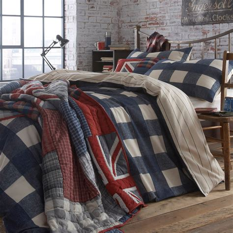 Objects Of Design #338 Flannel Bedding  Mad About The House