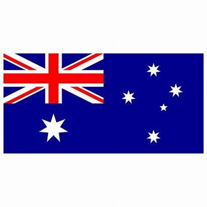 Flag Australia Icon Australian Wikipedia Flags National