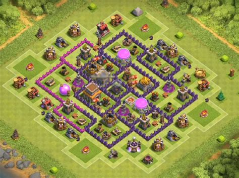 8 inside town farming base layouts for 2016 12 best coc town th8 base designs 2017 bomb tower 8 in