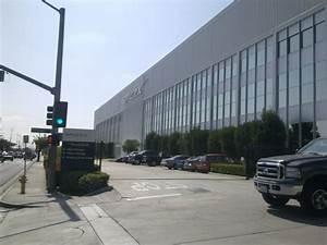 Panoramio - Photo of Spacex / Hawthorne California