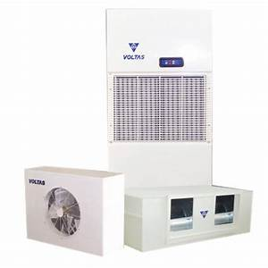 Voltas Ductable Packaged Ac Unit  Voltas Packaged Ac