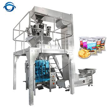 plantain chips packaging machinestand  pouch filling machinebag sealing machine buy
