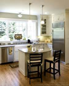 tiny kitchen island cottage kitchens photo gallery and design ideas