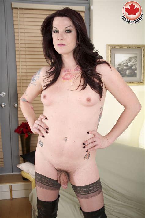 canadian shemale canada tgirl - Mega Porn Pics