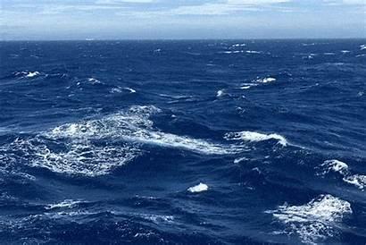 Ocean Waves Water Gifs Sea Tenor Mp4