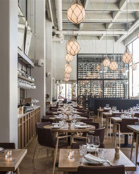 interior decoration of restaurant best 25 restaurant interior design ideas on restaurant design cafe design and