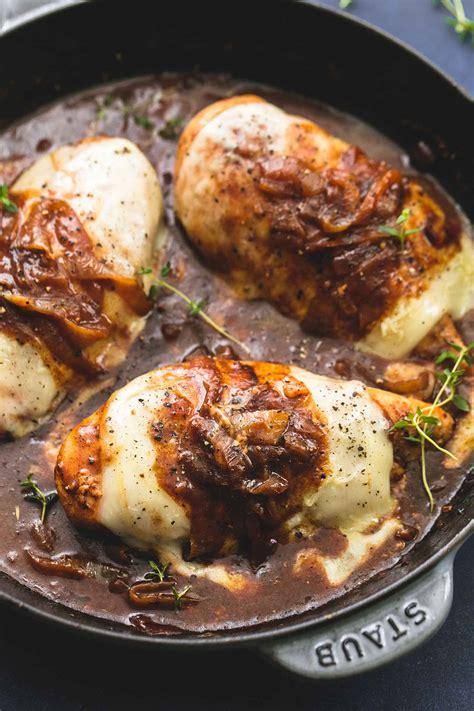 french onion chicken keeprecipes  universal recipe box