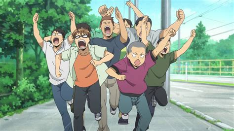 Anime Comedy Dan Slice Of Life Rekomendasi 7 Anime Slice Of Life Comedy Terbaik Versi