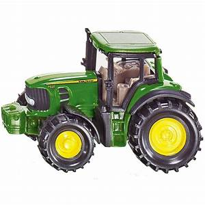 Siku Ferngesteuerter Traktor : siku 1009 traktor john deere 7530 max kovy hra ky ~ Jslefanu.com Haus und Dekorationen