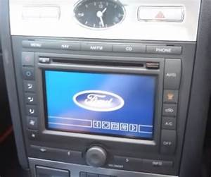 Ford Navi Update : the latest 2012 sat nav disc update for ford with denso ~ Kayakingforconservation.com Haus und Dekorationen