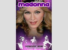 Madonna Calendars 2019 on UKpostersUKposters