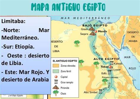 Mapa De Egipto Para Colorear Wwwimagenesmycom
