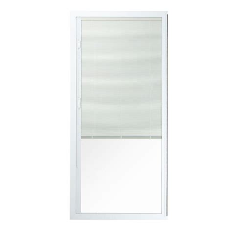 american craftsman 60 in x 80 in 50 series white vinyl