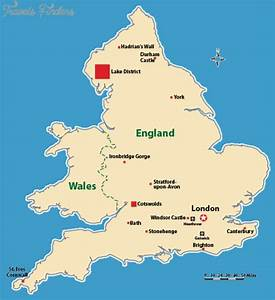 view images map uk attractions images best tourist