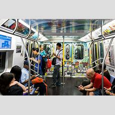 The Answer For Standingroomonly Subways? More Standing