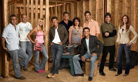 hottest home improvement reality shows   time