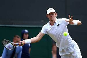 SA's Kevin Anderson knocks out champion Roger Federer in ...