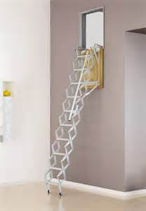 Escalier Escamotable Electrique Pas Cher by Echelle Pour Mezzanine Pas Cher