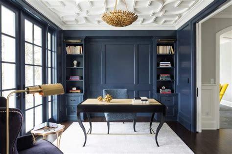 19 Awe-Inspiring Blue Interior Designs For Everyone