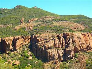 Recommended Climbing Sites - Santa Monica Mountains ...