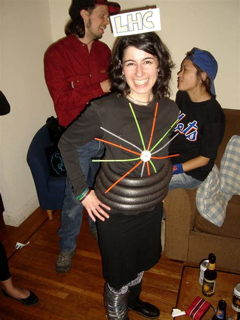 science themed halloween costumes